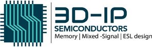 3D-IP Semiconductors